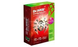 Dr.Web Security Space 8 8.2.1.08220