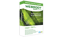 Webroot SecureAnywhere Complete 2014 8.0.8.76