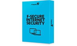 F-Secure Internet Security 2021 17.9