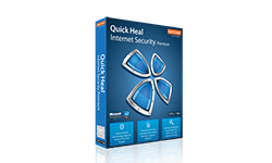 Quick Heal Internet Security 2021 18.00 (11.1.1.3)