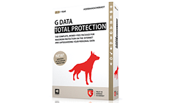 G DATA Total Protection 2015 25.0.1.2
