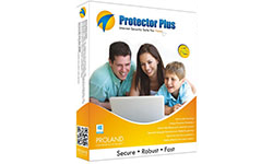 Protector Plus Internet Security 2014 10.1.0.1