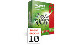 Dr.Web Security Space 11.0 Final