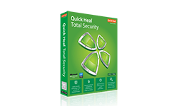 Quick Heal Total Security 2021 19.00 (12.1.1.11)