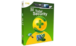 360 Total Security 6.6.1.1020